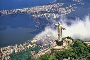 赵本堂:中国和巴西关系步入成熟稳健的发展轨道