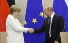 俄羅斯與歐盟關係趨向回暖
