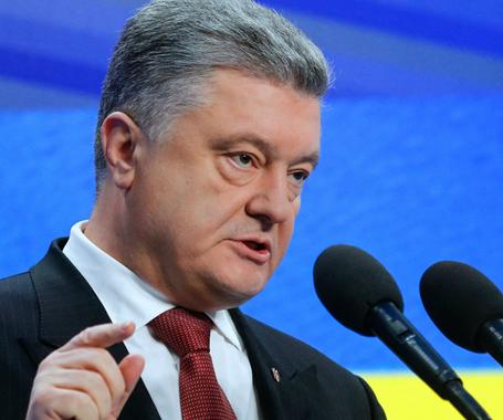 乌克兰:将告知俄方不延长友好条约的决定