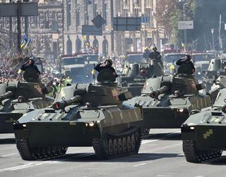 乌克兰将向美国购买防空系统
