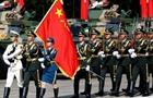 美國制裁中國軍方意欲何為
