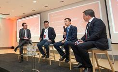 首屆中歐企業人才交流論壇聚焦人才國際化