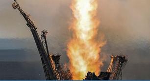 俄飛船事故暴露危機