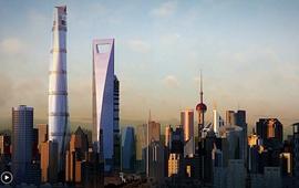 全球之智,中國品質