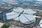 澳門特區政府參與首屆中國國際進口博覽會