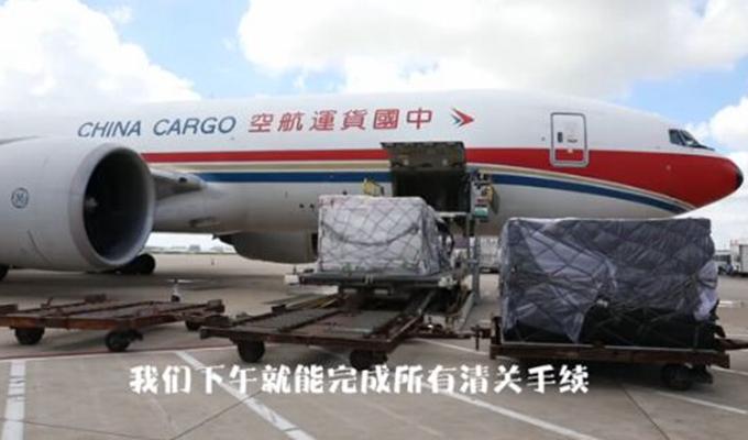 """""""進博時刻""""速覽""""上海購物"""": 買全球,今朝大不同"""