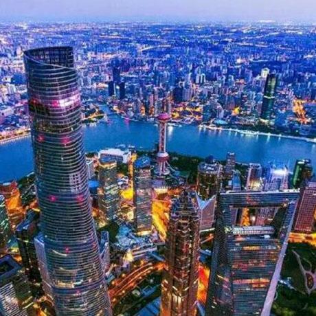 這就是上海!