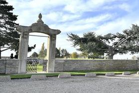 探訪法國華工公墓