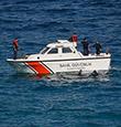 移民船土耳其沉沒致5死