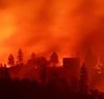 加州山火已致44人死亡