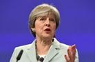 英首相称与欧盟达成退欧协议草案 高级部长不满考虑辞职