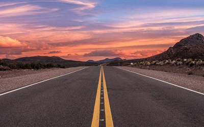 行走阿根廷最美公路