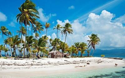巴拿馬 為迎接中國遊客 巴拿馬旅遊局開辦特別培訓課程