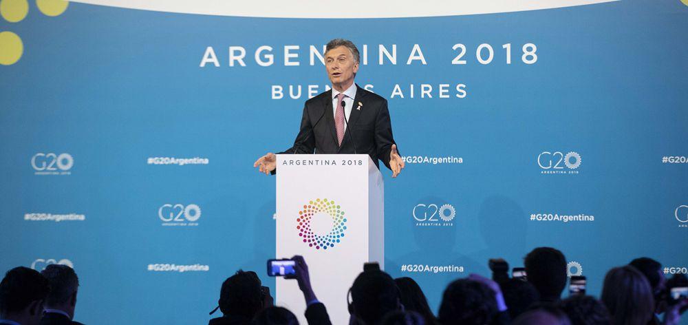 G20領導人第十三次峰會呼吁維護多邊貿易體制