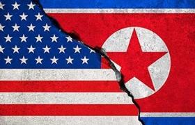 """朝鲜谴责美国""""挑衅"""" 美朝仍需构建互"""