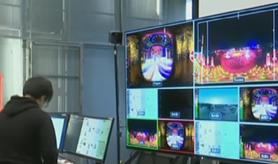 北京:中央广播电视总台4K节目亮相两会