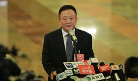 部长通道·孙绍骋:《退役军人保障法》正着手制订中
