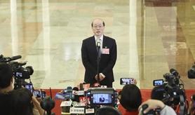 部长之声| 刘结一:持续深化两岸融合发展