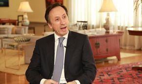 专访葡萄牙驻华大使:中国经济发展促进了全球经济增长