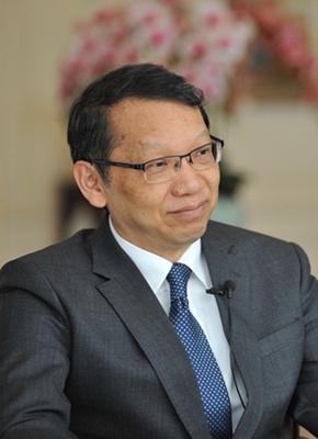 """专访泰国驻华大使:借助""""一带一路""""倡议,两国合作前景更加广阔"""