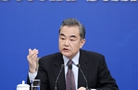新华网评:中国外交与世界的一场精彩对话