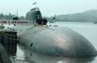 印度租用一艘俄罗斯核潜艇