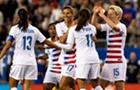 薪酬待遇不平等 美国女足起诉足协性别歧视