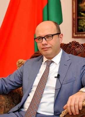 专访白俄罗斯驻华大使:改革开放改变了世界对中国的认知