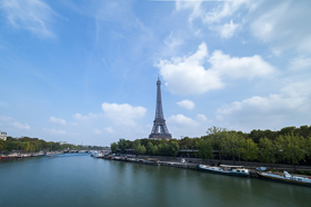 中國同法國關係