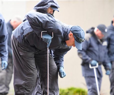 新西蘭克賴斯特徹奇槍擊案已致50死50傷