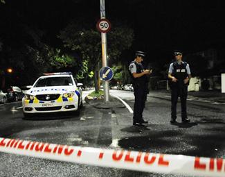 多國譴責新西蘭槍擊事件