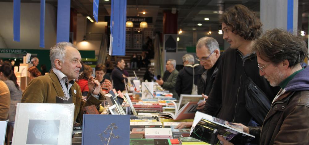 中國圖書亮相第39屆巴黎圖書沙龍