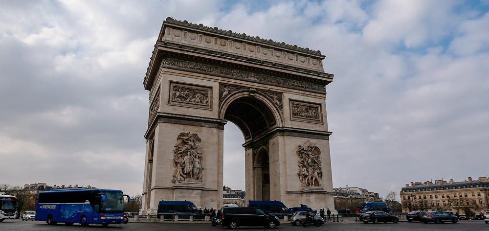 新聞背景:法蘭西共和國