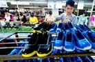 外媒:一手二手運動鞋市場,未來都在中國