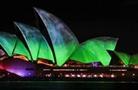 悉尼歌劇院天然氣泄漏 數百人疏散至安全地帶