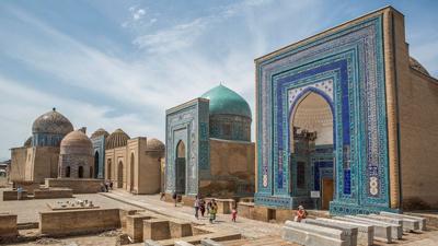 烏茲別克斯坦