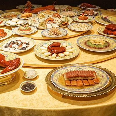 杭州亞洲美食節