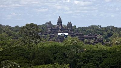 中柬文明對話