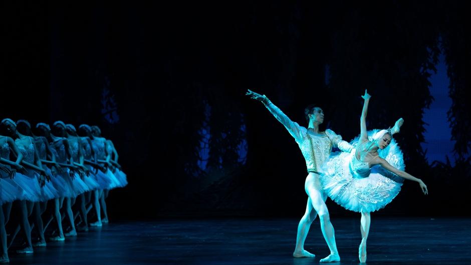 《亞洲芭蕾之夜》在京上演