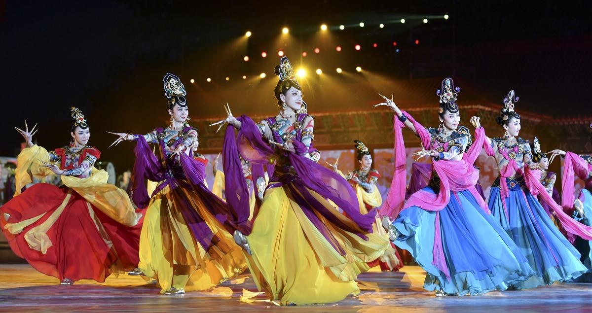 亞洲影視周在京啟動