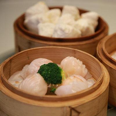 【直播大灣區】亞洲美食節:品味廣式早茶