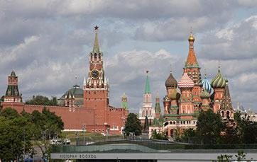 新聞背景:俄羅斯聯邦