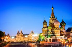 中國同俄羅斯的關係