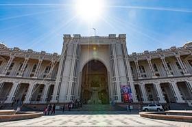 中國同塔吉克斯坦的關係