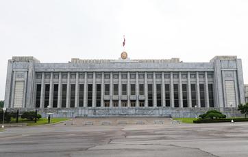 新聞背景:朝鮮民主主義人民共和國
