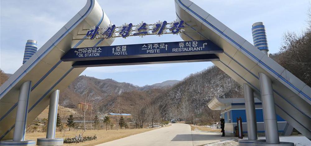 中朝旅遊合作方興未艾