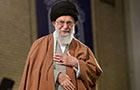 伊朗最高領袖哈梅內伊譴責英國扣押油輪行為