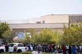 美國得克薩斯州發生槍擊事件至少18人死亡