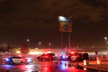 美國得州槍擊案致20人死亡