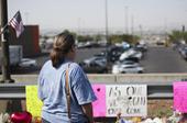 美國得州槍擊案遇難人數升至22人